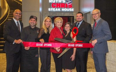 Retail Insider – Ruth's Chris Steak House Expands…