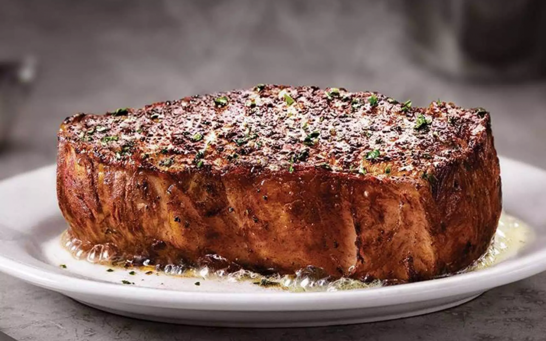 BLOG TO – Ruth's Chris Steak House just opened …