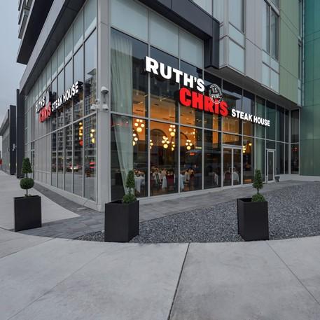 Mississauga Ruth's Chris Steak House
