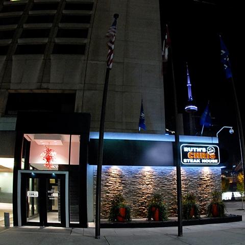 Toronto Ruth's Chris Steak House